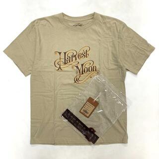 スタンダードカリフォルニア(STANDARD CALIFORNIA)の20AW 新品 スタンダード カリフォルニア HARVEST MOON T(Tシャツ/カットソー(半袖/袖なし))