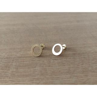 Arpege Jewelry K10YGピアス