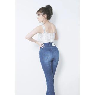Paris High Rise Jeans 26