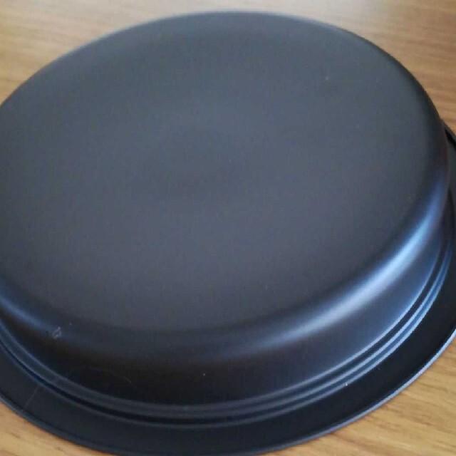 《未使用!》電気グリルパンプレート スマホ/家電/カメラの調理家電(調理機器)の商品写真