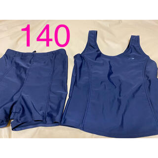 ティゴラ(TIGORA)のスクール水着 セパレート140(水着)