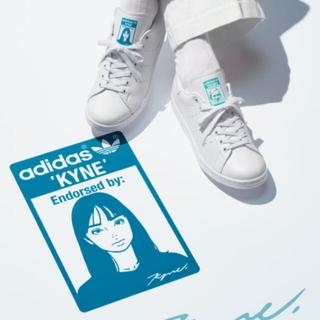 アディダス(adidas)のteratera様専用 adidas✖️KYNE STANSMITH 29cm(スニーカー)