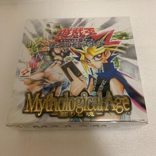 遊戯王 - 【最安】遊戯王 蘇りし魂未開封BOX