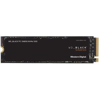 Western Digital M.2 SSD SN850 500GB