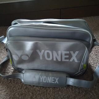 YONEX - ヨネックス エナメルバッグ