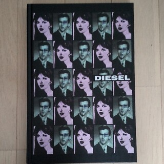ディーゼル(DIESEL)のディーゼル アルバム(アート/写真)