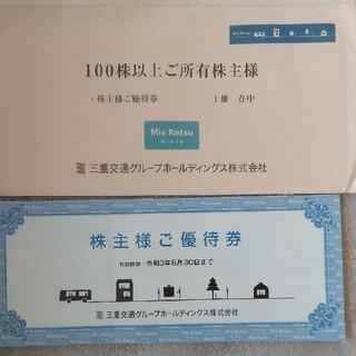 三重交通グループホールディングス株主優待 バス ハンズ リフォーム(その他)