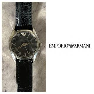 エンポリオアルマーニ(Emporio Armani)のARMANI レディース腕時計(腕時計)