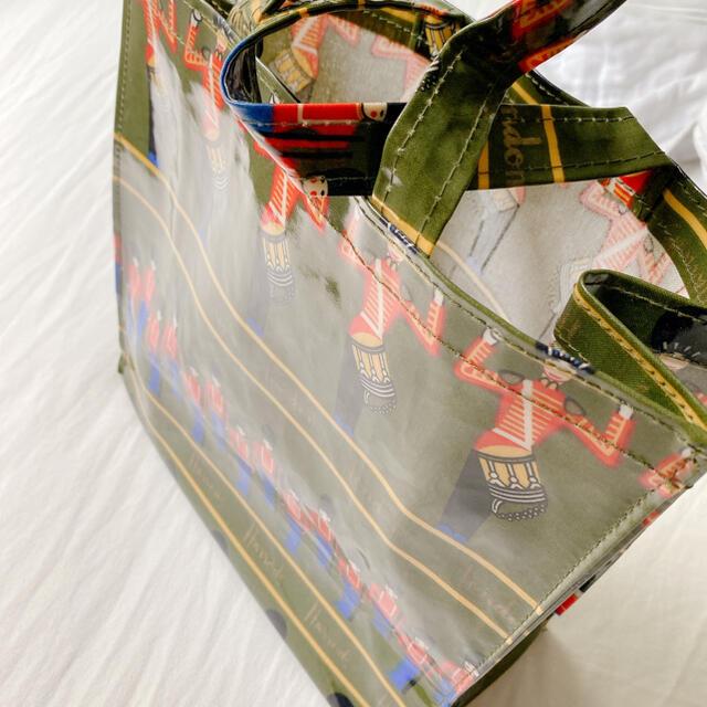 Harrods(ハロッズ)のハロッズ トートバッグ ロンドン レディースのバッグ(トートバッグ)の商品写真