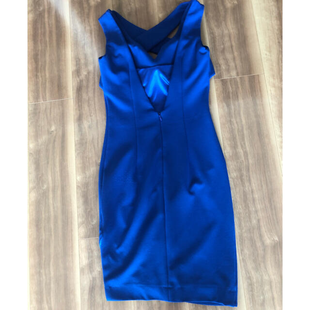 ジャンマクレーンJEAN MACLEANドレス レディースのフォーマル/ドレス(ナイトドレス)の商品写真