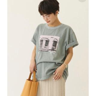 スピックアンドスパン(Spick and Span)のGOOD ROCK SPEED フォトT(Tシャツ(半袖/袖なし))