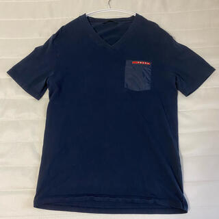 PRADA - PRADA Tシャツ Sサイズ