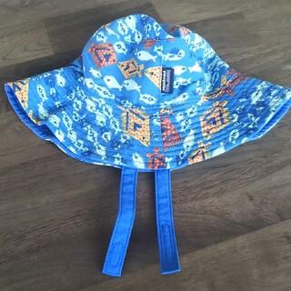 パタゴニア(patagonia)のパタゴニア ハット 5Tリバーシブル(帽子)