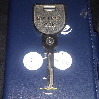 パチスロ 台キー GM LOCK  GSK 標準キー(パチンコ/パチスロ)