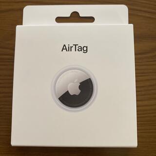 アップル(Apple)のApple エアタグ AIRTAG(その他)