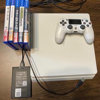 PlayStation4 - SONY PlayStation4 CUH-2200 SSD セット
