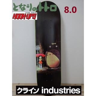 ジェルミクライン hookups デッキ 8.0 jk industries(スケートボード)