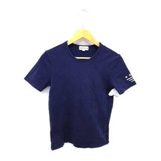 エンポリオアルマーニ(Emporio Armani)のEMPORIO ARMANI(エンポリオアルマーニ) レディース トップス(Tシャツ(半袖/袖なし))