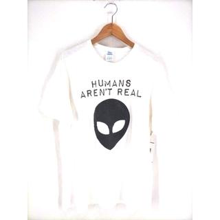 デルタ(DELTA)のDELTA(デルタ) HUMANS AREN メンズ トップス(Tシャツ/カットソー(半袖/袖なし))