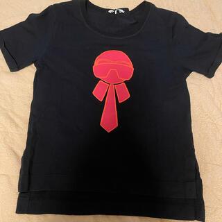 FENDI - FENDI Tシャツ 直営店購入