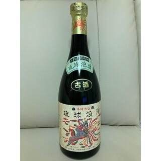 【レア!30年長期熟成古酒!】本場泡盛 琉球浪漫(津波古酒造場)(焼酎)