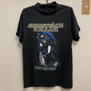 フィアオブゴッド(FEAR OF GOD)の激レア Rap Tee Ghost face killah vintage(Tシャツ/カットソー(半袖/袖なし))