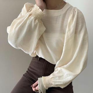 Kastane - amiur  /  blouse