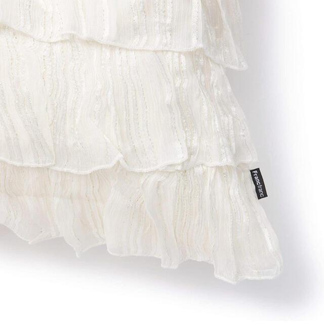 Francfranc(フランフラン)のフランフラン クッションカバー インテリア/住まい/日用品のインテリア小物(クッションカバー)の商品写真