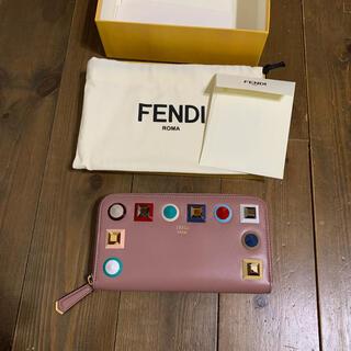 FENDI - FENDI 財布 長財布