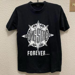 フィアオブゴッド(FEAR OF GOD)の激レア Gang Starr vintage Rap Tee(Tシャツ/カットソー(半袖/袖なし))