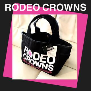 RODEO CROWNS - ✦RODEOCROWNS✦ロデオクラウンズ✦トートバッグ ✦新品