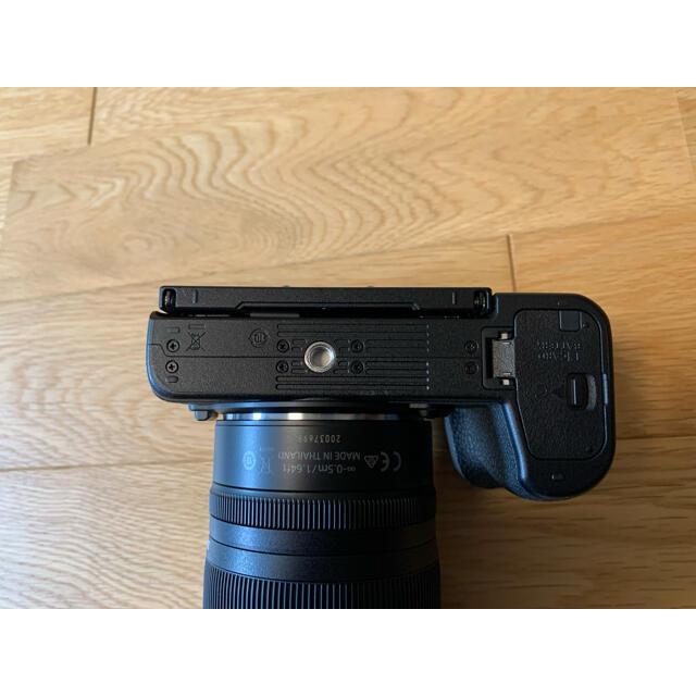 Nikon(ニコン)の【美品】Nikon Z50 ダブルズームレンズキット スマホ/家電/カメラのカメラ(ミラーレス一眼)の商品写真