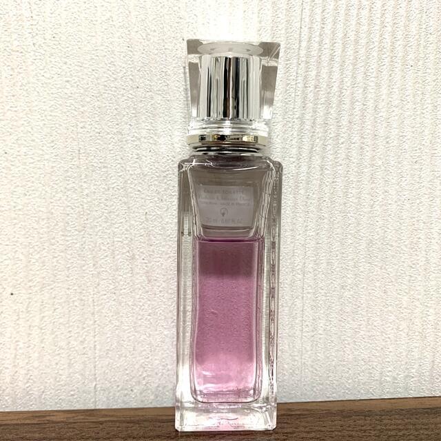 Dior(ディオール)のDIOR  ミスディオール  ブルーミングブーケ ローラーパール コスメ/美容の香水(香水(女性用))の商品写真
