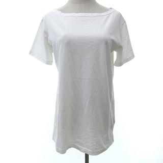 PRADA - プラダ 21SS タグ付き Tシャツ 半袖 35943 オーバーサイズ XS