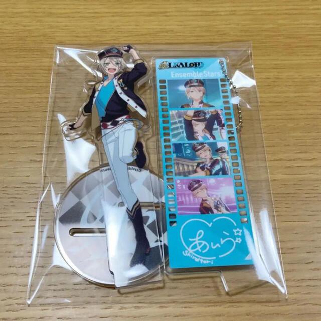 白鳥藍良 中国 アクスタ アクリルスタンド エンタメ/ホビーのおもちゃ/ぬいぐるみ(キャラクターグッズ)の商品写真