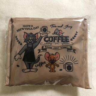 タリーズコーヒー(TULLY'S COFFEE)のTully's Coffee タリーズ トムとジェリー エコバッグ(エコバッグ)