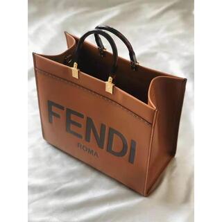 FENDI - 【FENDI】トートバッグ