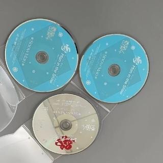 素顔4 SnowMan盤 3枚組