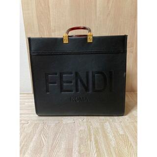 FENDI - フェンディ ショッピングバッグ 新作