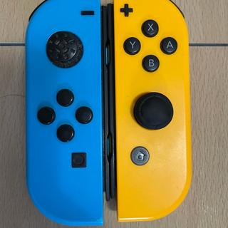 ニ天堂Switchコントローラセット(家庭用ゲーム機本体)