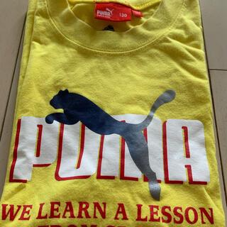 プーマ(PUMA)のプーマ PUMA カットソー(Tシャツ/カットソー)