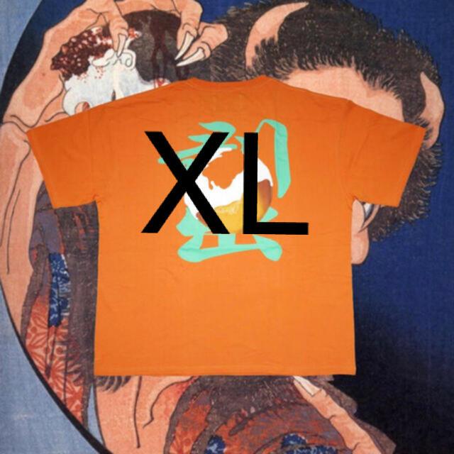 Supreme(シュプリーム)のhangoverz tシャツ XL メンズのトップス(Tシャツ/カットソー(半袖/袖なし))の商品写真