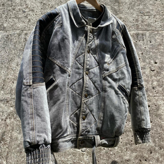 GUESS - 【USED】guess デニムジャケット