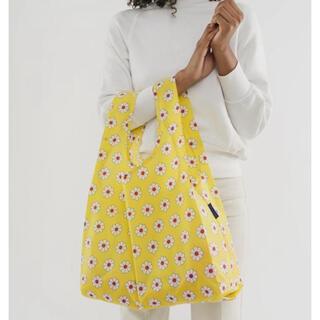 EDIT.FOR LULU - 【新品未使用】BAGGU バグー スタンダード yellow daisy