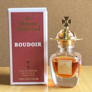 Vivienne Westwood - ヴィヴィアン・ウエストウッド ブドワール オードパルファム 30ml
