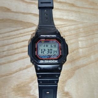 G-SHOCK - CASIO  G-SHOCK GW-M5610 電波タフソーラー