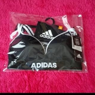 アディダス(adidas)の【新品✨未使用】アディダス adidas スポーツブラ S ブラック ✨(ブラ)