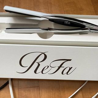 ReFa - Refa ビューテックストレートアイロン