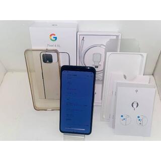 Google - ジャンク SIMフリー 超美品 Google Pixel 4 XL 送料無料