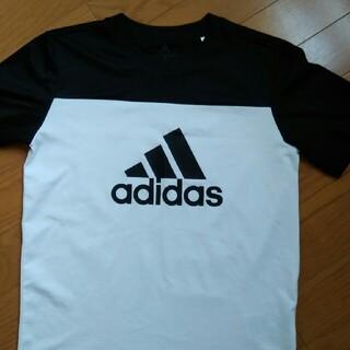 adidas - adidas150T シャツ